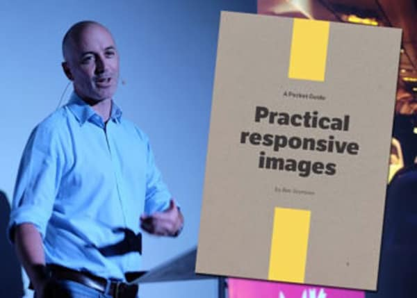 Practical Responsive Images eBook